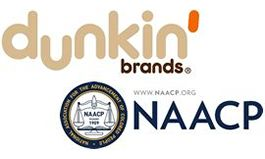 Dunkin' Brands, in Partnership with the NAACP, Continues Work Towards Increasing Diversity in the Franchising Industry