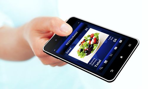Report: Full-Service Restaurants Struggle with Mobile