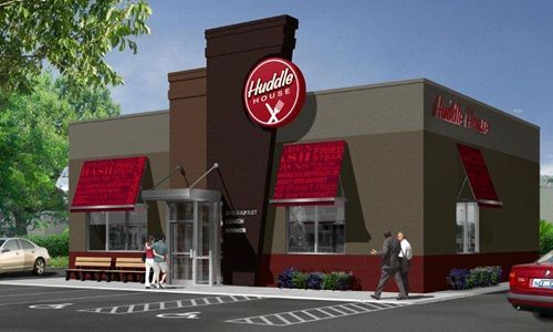 Huddle House Expansion Heats Up with Five Franchise Signings in September