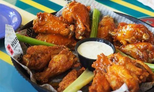 Hurricane Grill & Wings Opens Second Arizona Restaurant