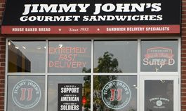 Jimmy John's Under Fire for Worker Contracts