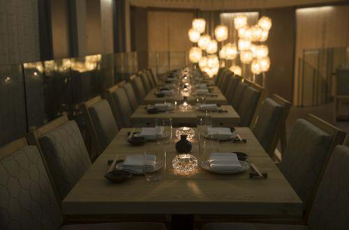 Kouzu Best Fine Dining Japanese Restaurant Belgravia, London