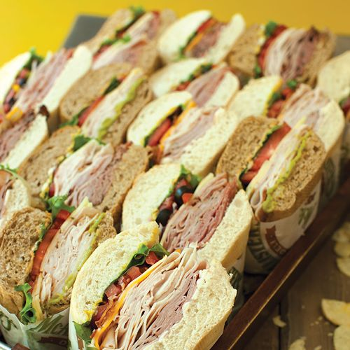 """McAlister's Deli Expands """"Big Bold"""" Menu with New Sandwich and Catering Option"""