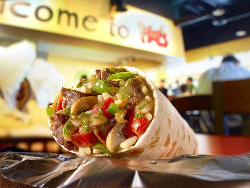 Moe's Southwest Grill Coming to Mentor!