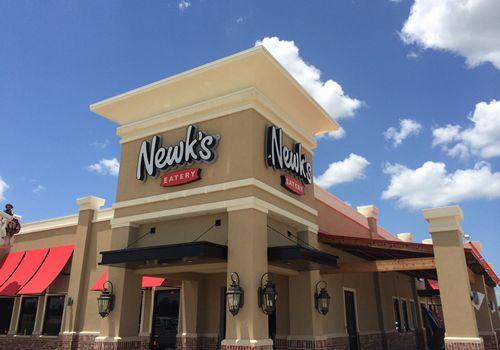 Newk's Eatery Doubles Down on Louisiana's Capital City