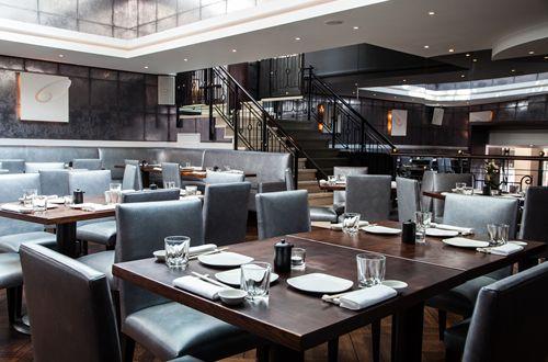 Nozomi Restaurant, London