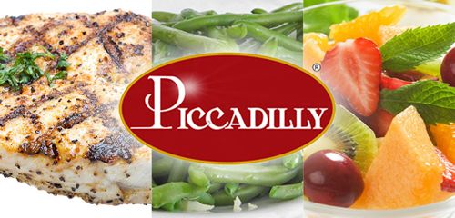 Piccadilly Restaurants New on HealthyDiningFinder.com