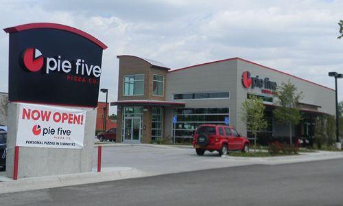 Pie Five Pizza Revolution Continues in Wichita
