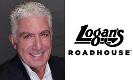 Sam Borgese Is Logan's Roadhouse New CEO