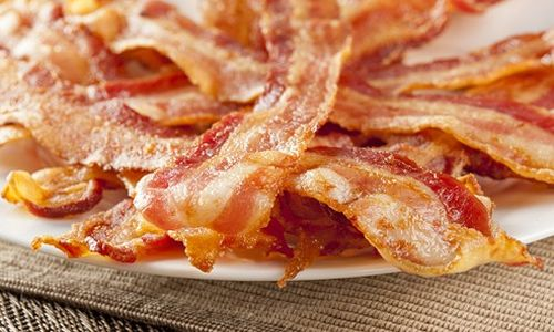 The Bacon Boom Was Not an Accident