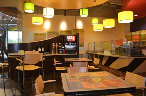Fresh and new: The Big Salad opens latest location at Charlotte's AL!VE health care park