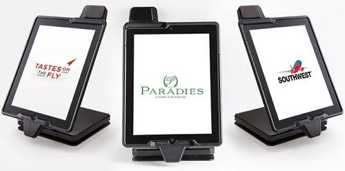 eTouchMenu launches Digital iPad Menus into the Denver International Airport