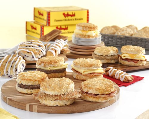 The Little Chain that Could: Bojangles' Hits $1 Billion in Systemwide Sales