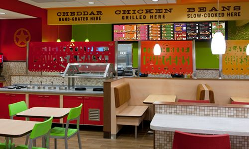 Del Taco Inks Deals to Enter the Northeastern U.S.
