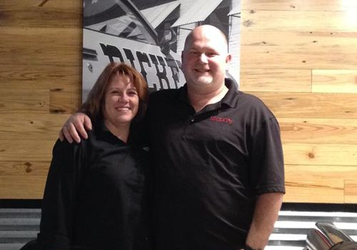 Couple Expands Business in Raleigh County with Third Dickey's Barbecue Pit