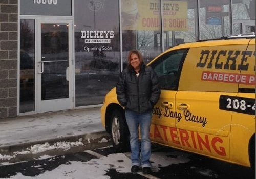 Nampa Feeds Their Barbecue Cravings with New Dickey's Barbecue Pit