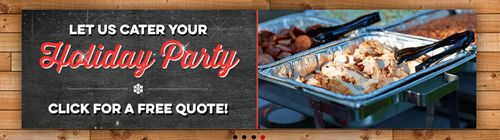 Holiday Meals Are Just a Click Away with Dickey's Barbecue New Online Ordering Option