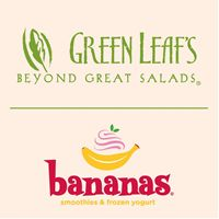 Green Leaf's and Bananas Restaurants Hosting Holiday Facebook Give-Away