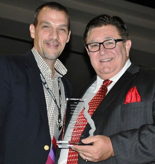 Homestyle Dining Recognizes Ponderosa and Bonanza Steakhouse Brand Leaders At Annual Conference
