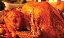 Lone Star Steakhouse Open Thanksgiving Day for Dine-In and Catering Services