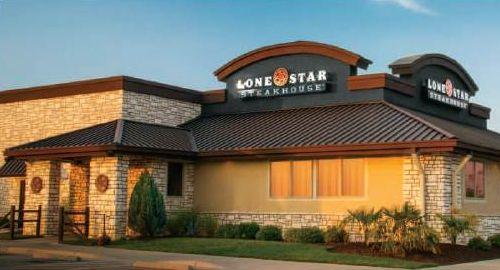 Lone Star Steakhouse Restaurants Salute Nation's Heroes on Veterans Day