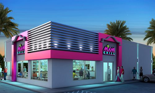 Miami Grill Announces Franchise Opportunities Now Available in Orlando, Jacksonville, Tampa and St. Petersburg
