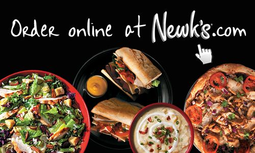 Newk's Eatery Launches Online Ordering, Offering Two Convenient Ways to Enjoy Gourmet-Inspired Meals on the Go