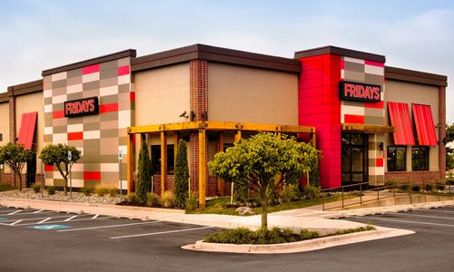 TGI Fridays Continues Military Commitment by Providing Free Lunch to all Service Members