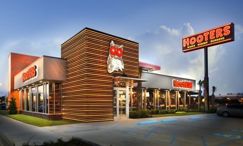 Three St. Louis-Area Hooters Receive Makeovers