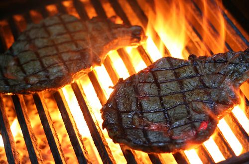 Top 100 Steakhouses in America