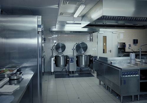 Why Purchase New Restaurant Equipment?