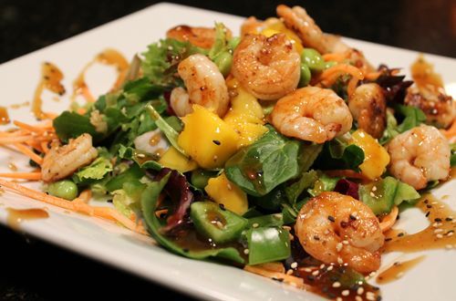 HealthyDiningFinder.com Adds New Stir-Fry Options from Blue Pacific Grill