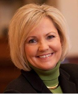 McAlister's Deli Names Carin Stutz as President