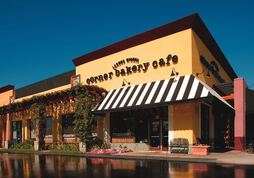 Corner Bakery Cafe Boosts Fresh And Healthy Fast Casual Market In Big Sky Country