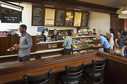 Corner Bakery Cafe Brings A Fresh And Healthful Fast Casual Option To The Steel City