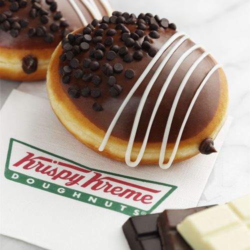 Decadent and Delicious: Krispy Kreme Introduces New Triple Chocolate Treat