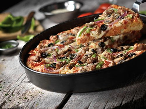 Old Chicago Pizza & Taproom Is Now Open In Jacksonville, NC