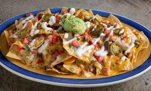 On The Border Rocks the Holidays and America's Taste Buds with New Primo Quesos