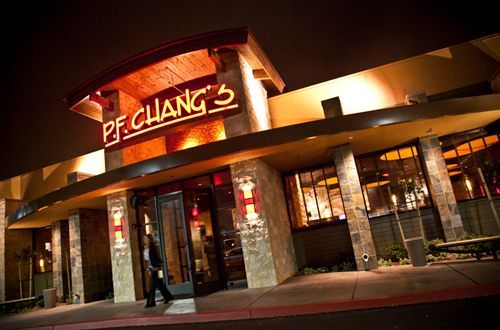 P.F. Chang's Customers Lack Standing To Sue Restaurant for Security Breach