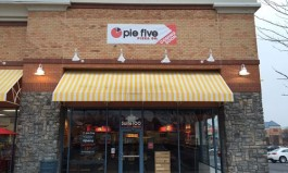 Yes, Virginia, There Is Another Pie Five Pizza!