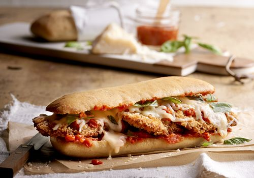 Romano's Macaroni Grill Rolls Out New From-Scratch Lunch Options For $7 in Seven Minutes