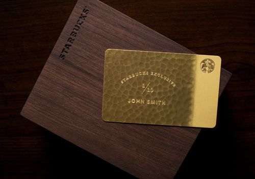 This Holiday Season, Starbucks is Giving the Ultimate Gift to 14 Lucky Customers: Starbucks for Life