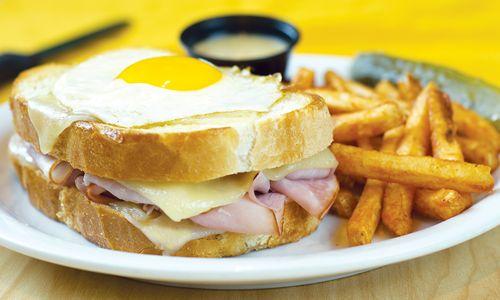 Sunny Street Cafe Debuts New Winter Menu