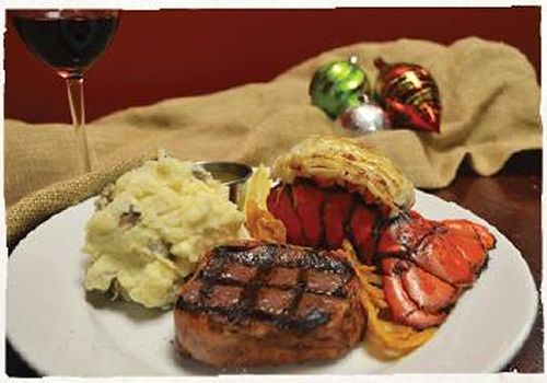 'Tis the Season to Indulge at Lone Star Steakhouse