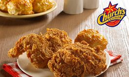 Church's Chicken Launches New Restaurant in Washington, D.C. With Grand Opening Celebration on January 30