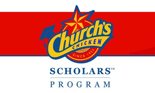 Church's Scholars Program Grows to 18 States and $175,000 in Scholarships, Applications Due February 27
