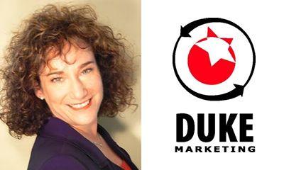 Duke Marketing Celebrating 25 Years in Business