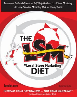 "Duke Marketing Introduces ""The LSM Diet"" to Enhance LSM-U, Local Store Marketing University"