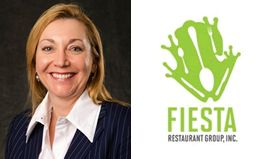 Fiesta Restaurant Group, Inc. Elevates Three Top Execs
