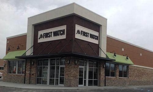 Local Restaurateurs Open Award-Winning Breakfast, Brunch and Lunch Concept in Louisville